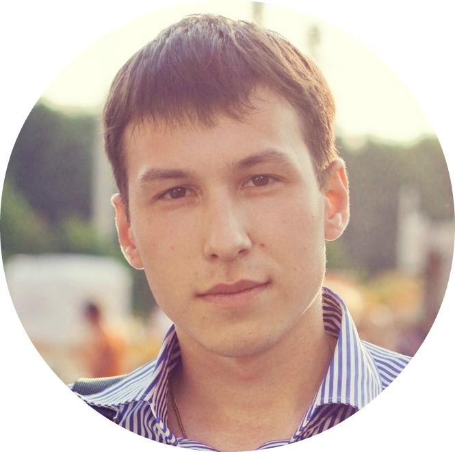 Вячеслав Зотов