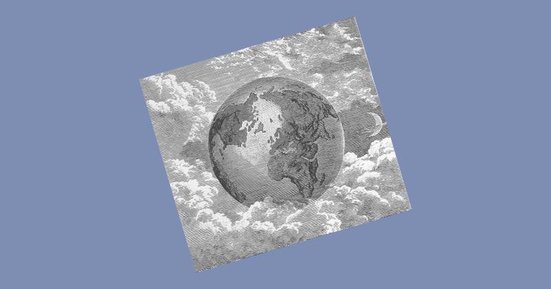 Заальтернативную карту мира принц ОАЭ вручил авторам 25тысяч долларов