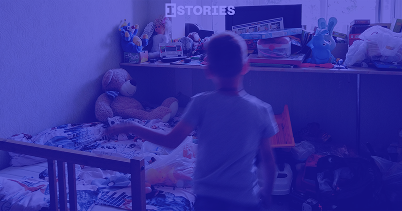 Как открытые данные помогли увидеть проблему вторичного сиротства