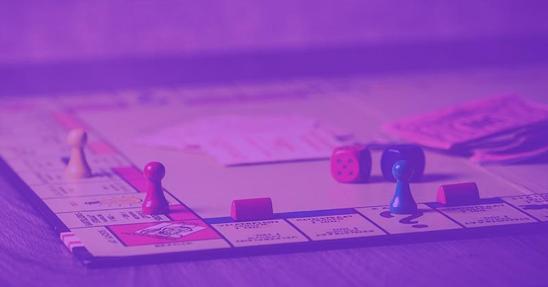 Несколько способов использования настольных игр втренингах