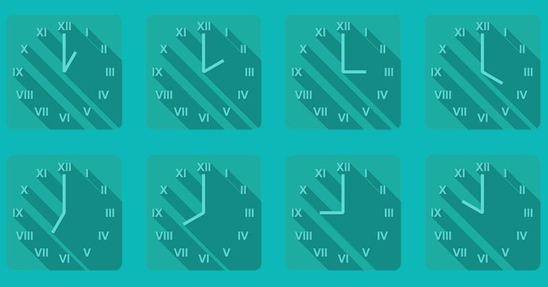 Как создать интерактивную ленту времени (таймлайн): сервис УДОБА