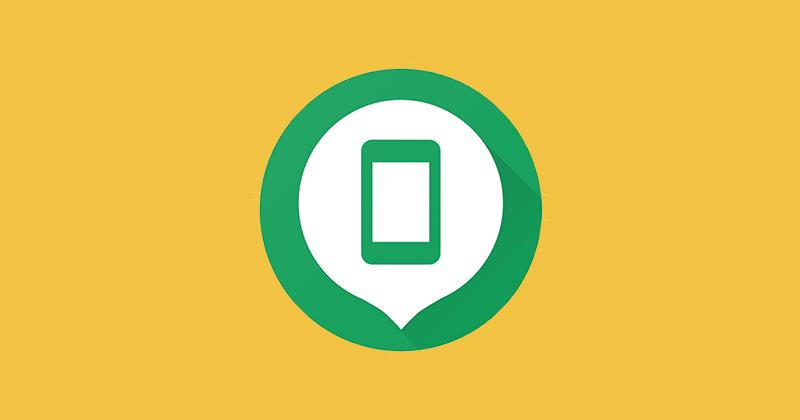 Как найти потерянный или украденный Андроид через Google: приложение Find MyDevice