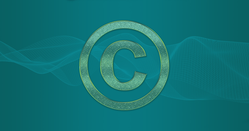 Как защитить свои авторские права наматериалы всети?