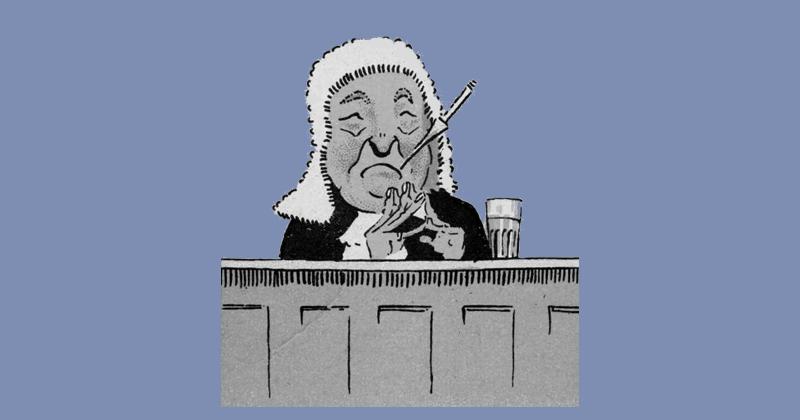 Удачи иошибки «Обвинительных клонов». Как вРоссии действует презумпция виновности