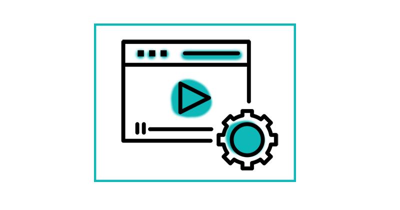 Как сделать видео вInVideo?